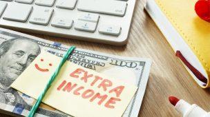 Renda extra – Tudo o que você precisa para ganhar dinheiro na internet hoje