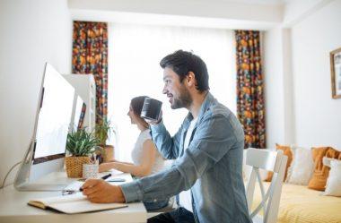 Trabalho em casa – 10 ideias de negócios simples e lucrativas