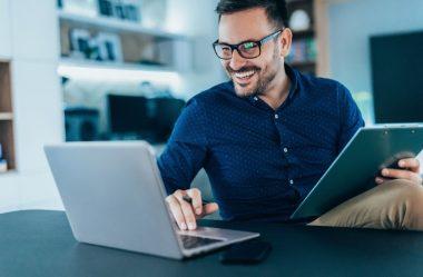 Trabalho em casa pela internet – Vantagens e Riscos do Home Office