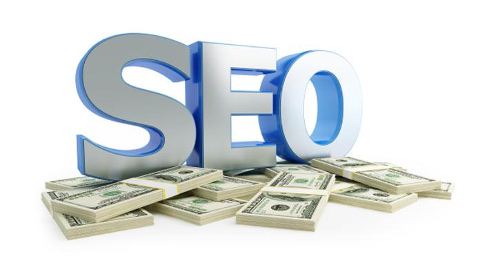 Ganhar dinheiro online com SEO