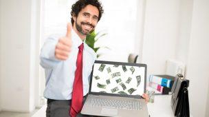 Ganhar Dinheiro Online Com Site ou Blog