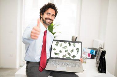 Como ganhar dinheiro online – Método de 3 passos revelado