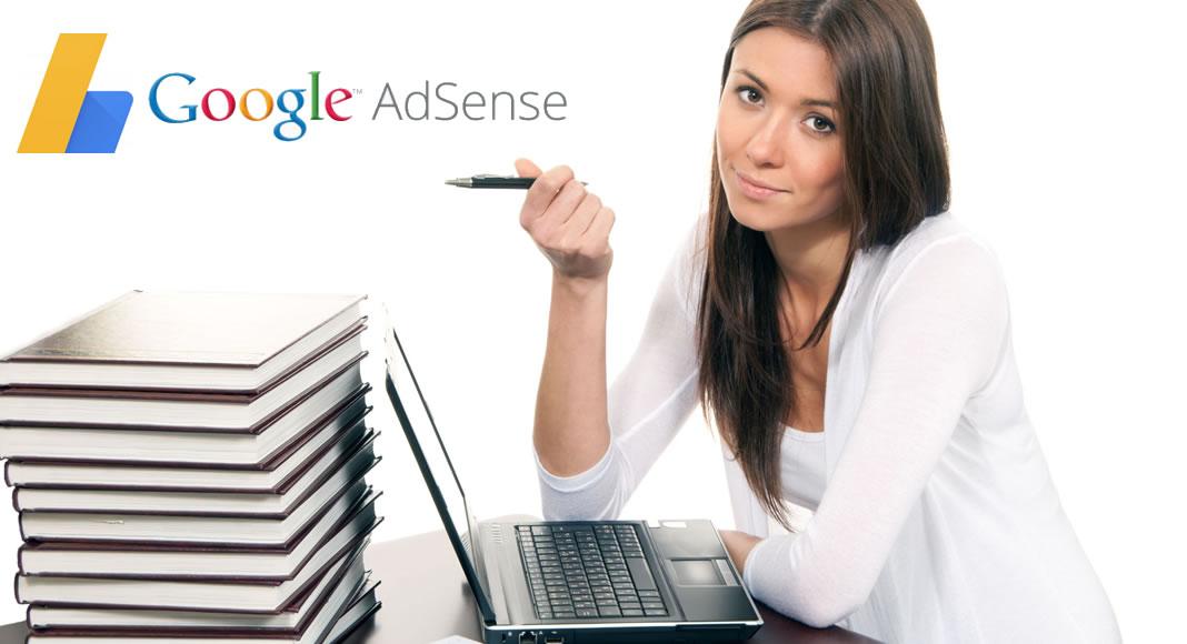 Google Adsense: aprenda a ganhar dinheiro com ele