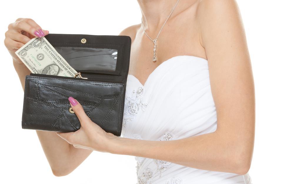 Como juntar dinheiro para o casamento