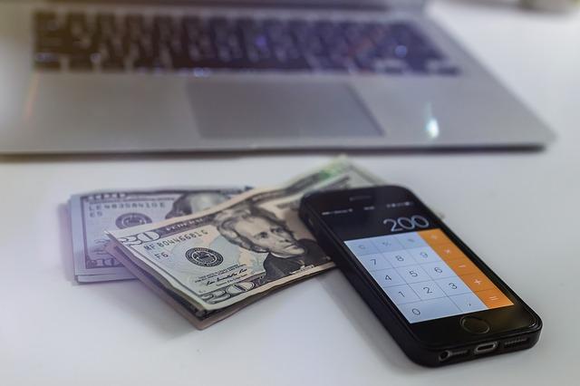 google adsense é um dos lugares de onde vêm o dinheiro na internet