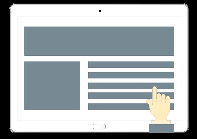 Google Adsense Formatos de Anúncios