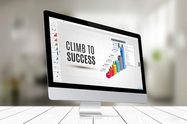 google adsense gráfico sucesso