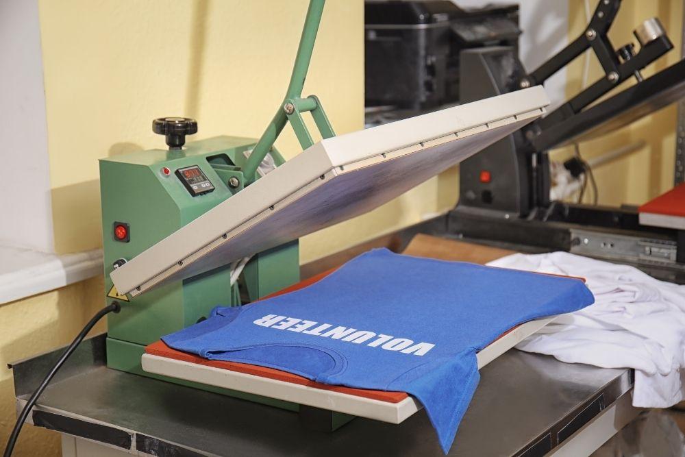 Como montar uma loja de camisetas personalizadas -Maquinas de Estampar Camisetas