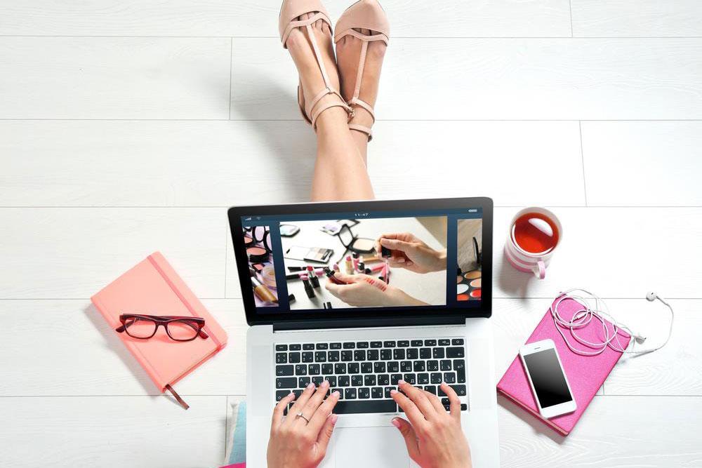 Consultoria de moda online