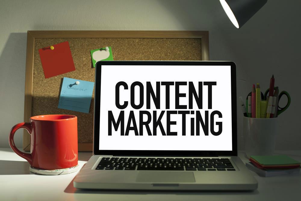 Produção de conteúdo para internet