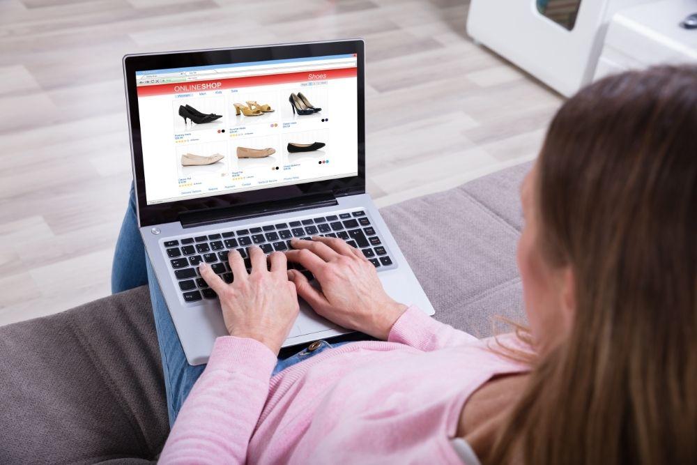 Passo a passo de como criar um site de vendas