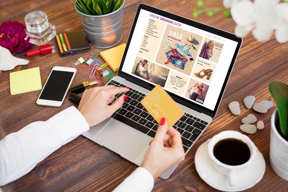 Como receber os pagamentos em um site de vendas
