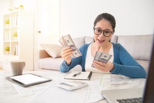 Trabalhar de casa pode gerar uma renda extra para o desempregado