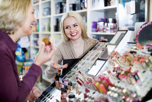 O desempregado sempre tem uma área de atuação na revenda de produtos