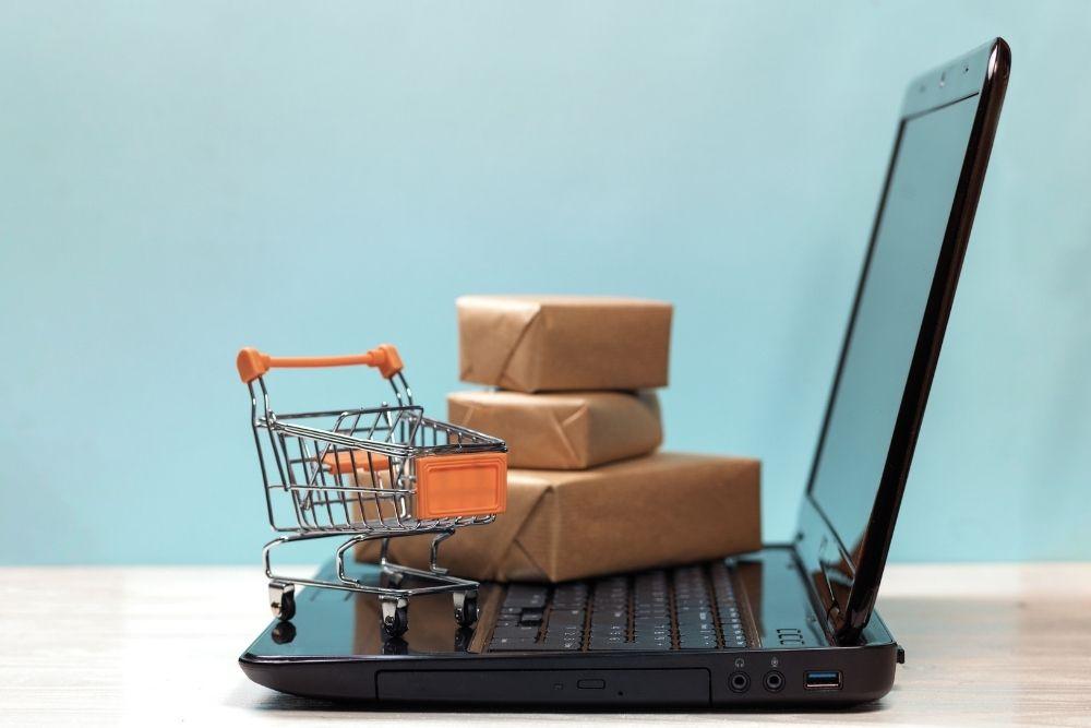 Vantagens de ter uma loja virtual