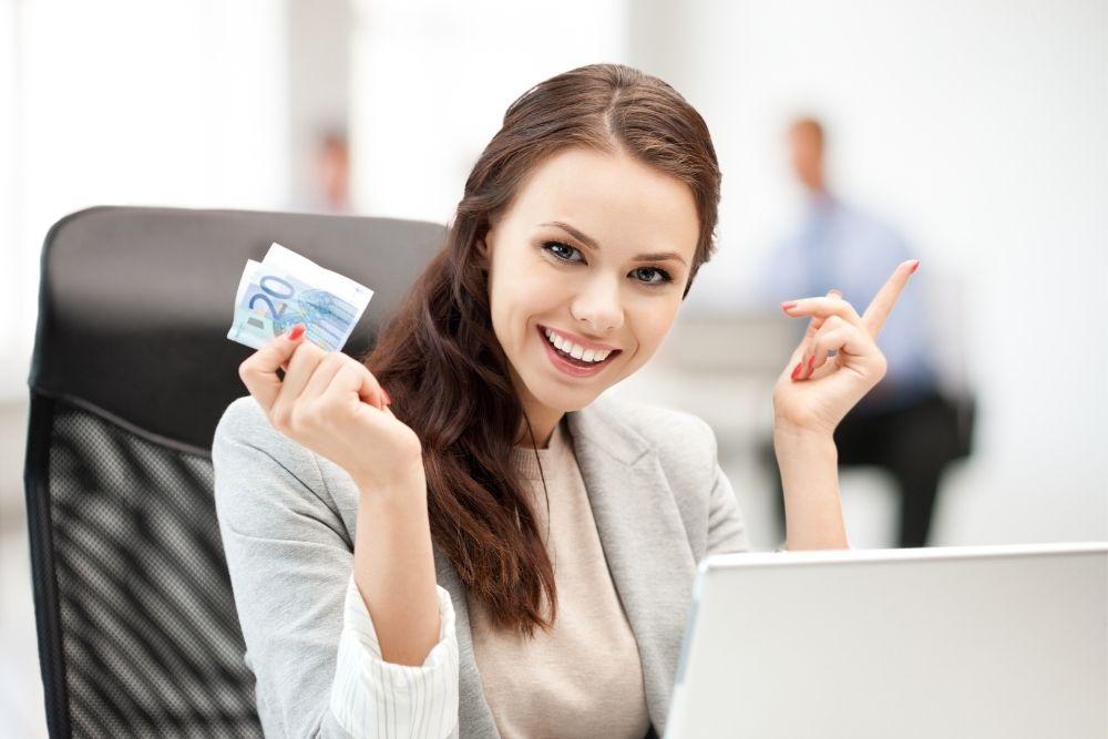 Ganhar Dinheiro Em Casa Com Venda ou Revenda de Produtos