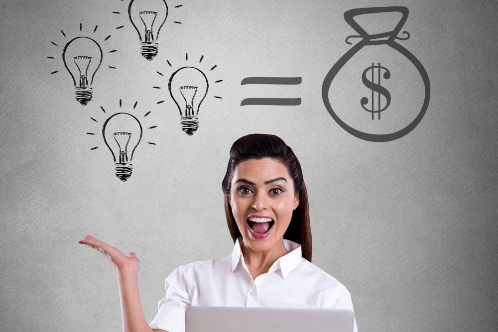 32 Excelentes Ideias Para Ganhar Dinheiro Em Casa