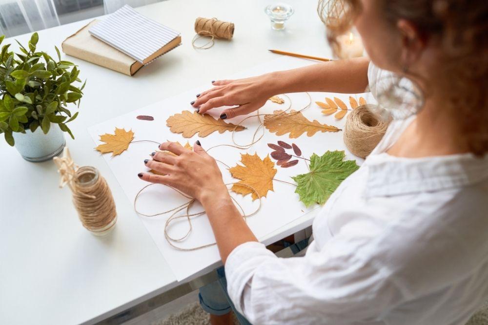 Ideias para trabalhar em casa: ganhe dinheiro com artesanato