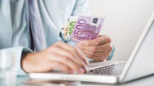 Sites para ganhar dinheiro na crise