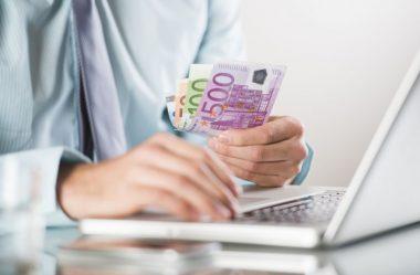 29 sites para ganhar dinheiro na crise