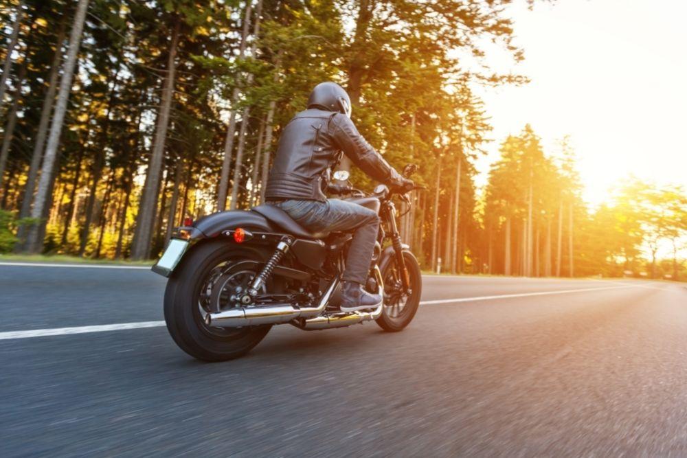 Características de um bom negócio - Harley Davidson