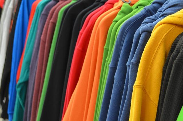 Como vender pela internet blusas de moletom