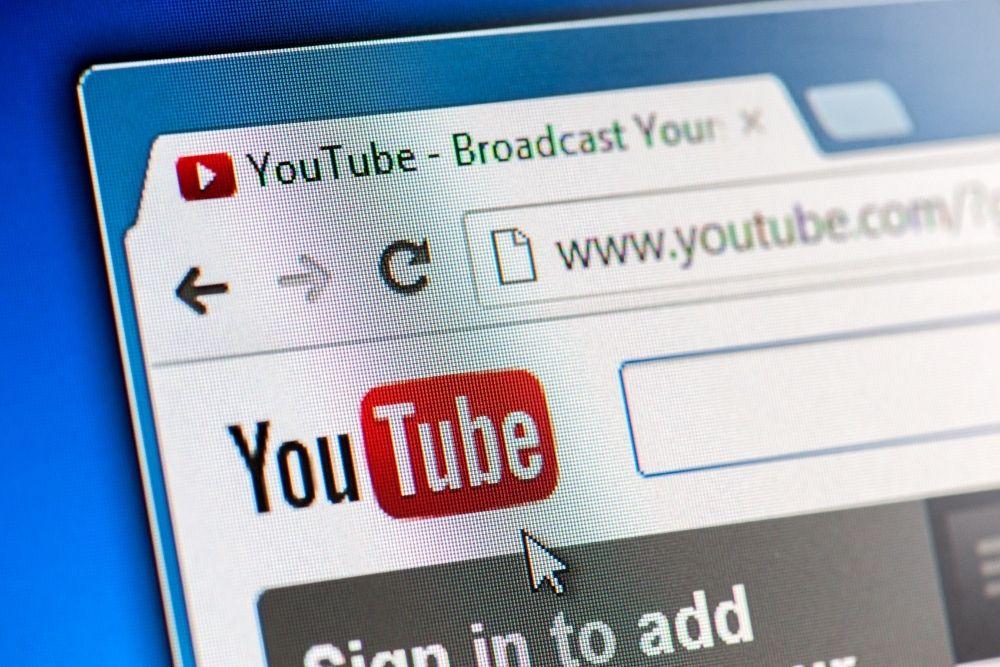 Como ganhar dinheiro no YouTube passo a passo