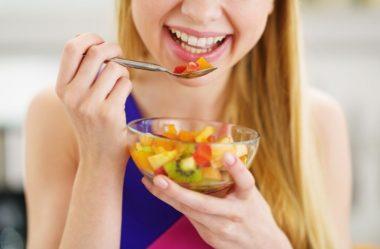 Como Ganhar Dinheiro Vendendo Salada de Frutas