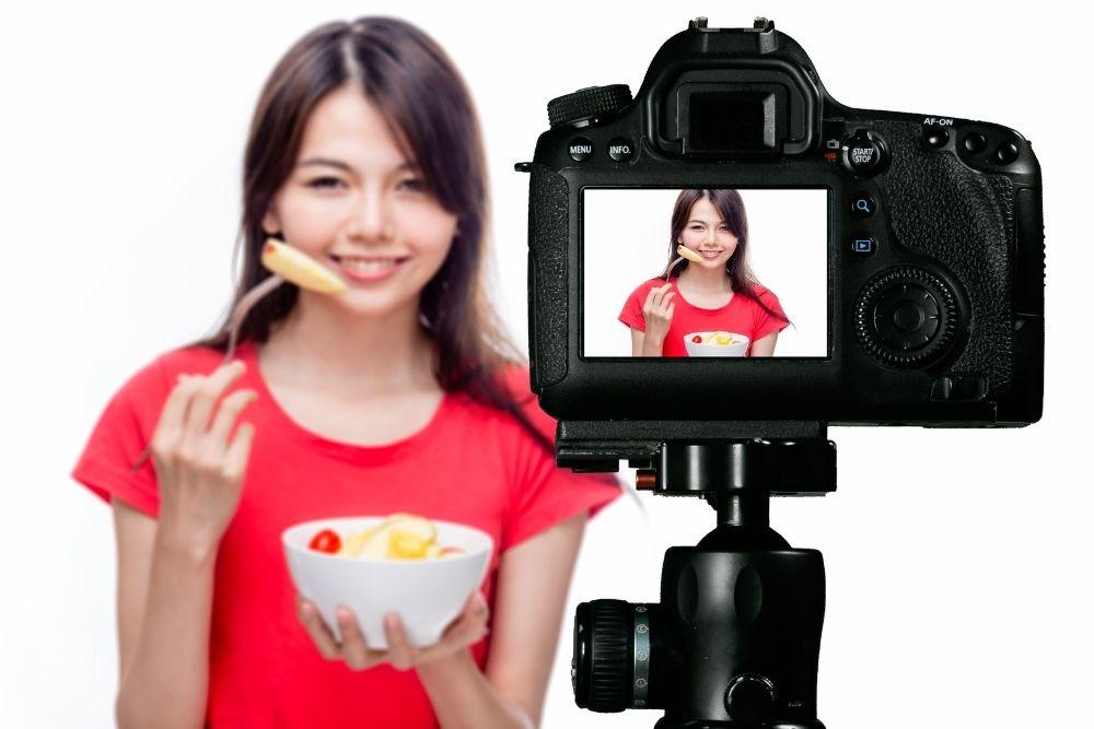Como gravar um vídeo para o YouTube