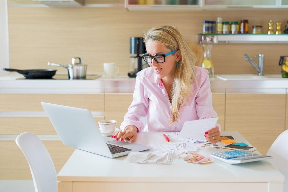 Saiba como organizar a sua vida financeira