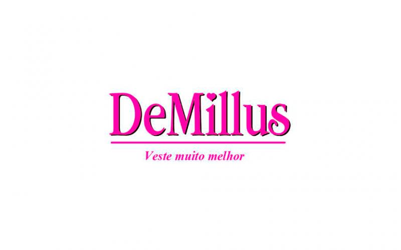 Revenda de Produtos DeMillus