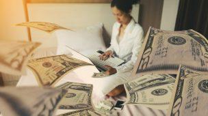 Ganhar dinheiro na internet trabalhando em casa – Hora de começar