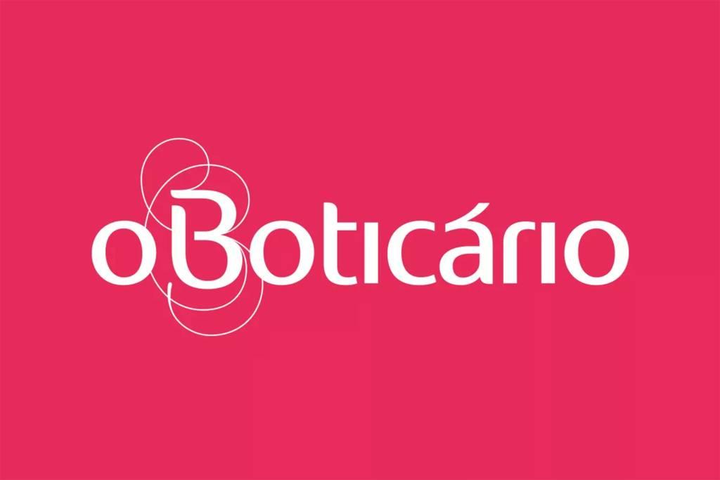 O Boticário é reconhecido pelos produtos de perfumaria