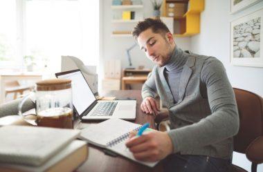 Trabalho Home Office: Conheça os Desafios e Saiba Como Ganhar Dinheiro na Internet