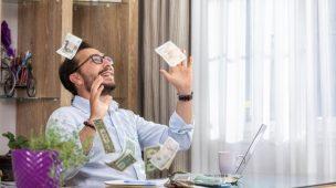 Guia definitivo sobre como ganhar dinheiro em casa